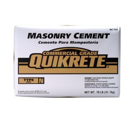<br>Quickcrete Masonry Cement</br>