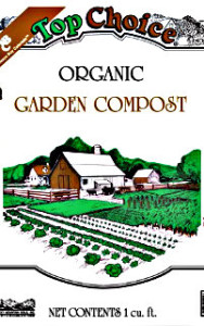 Top Choice Organic Garden Compost - Albert Montano Sand and Gravel