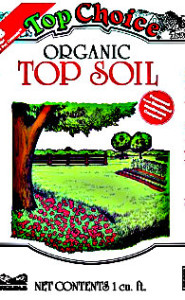 Top Choice Organic Top Soil - Albert Montano Sand and Gravel