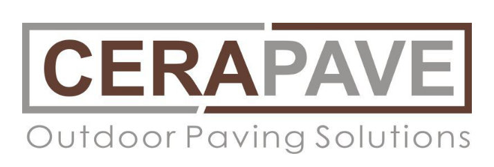 Cerapave Outdoor Paving Solutions LOGO