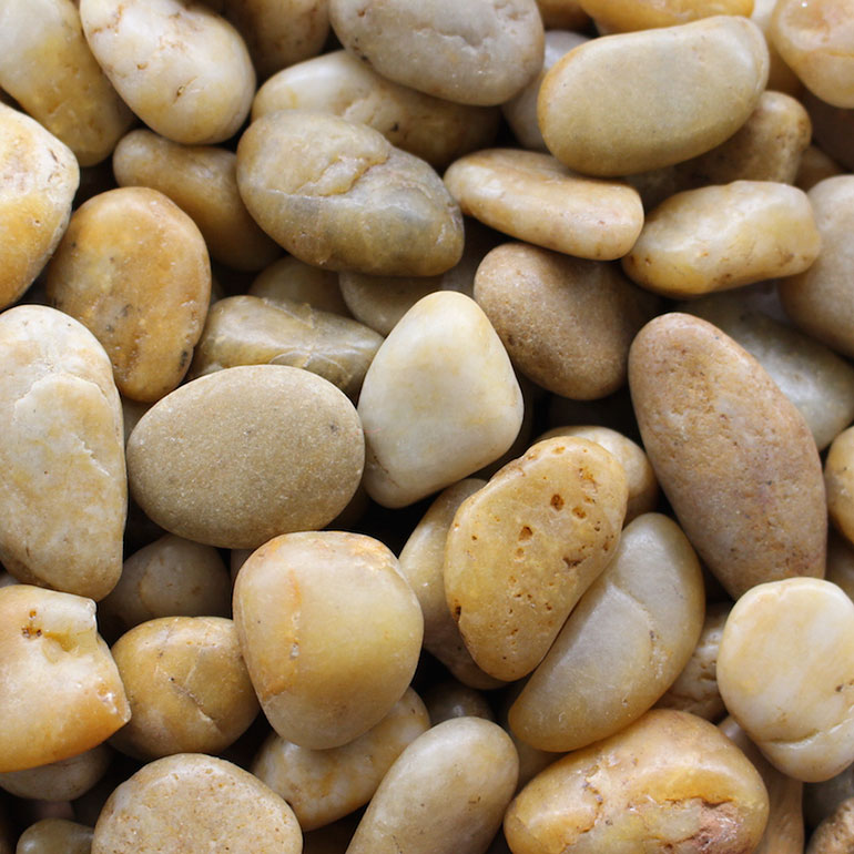<br>Gold Pebbles</br>