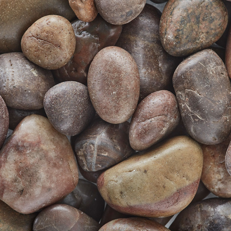 <br>Red Pebbles</br>